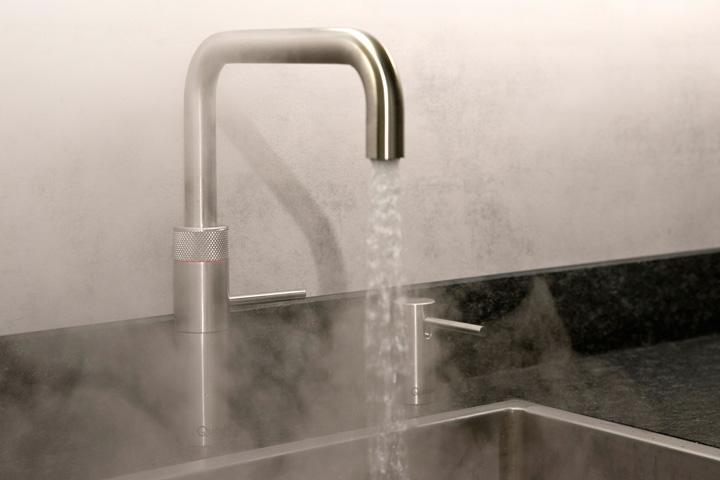 Waterkranen Keuken : Houten keukens – Bourgonje Keukens
