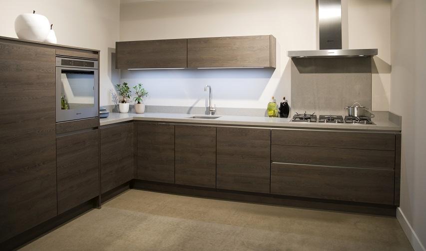 Keuken Showroom Uitverkoop : Showroomkeuken in de uitverkoop bourgonje keukens